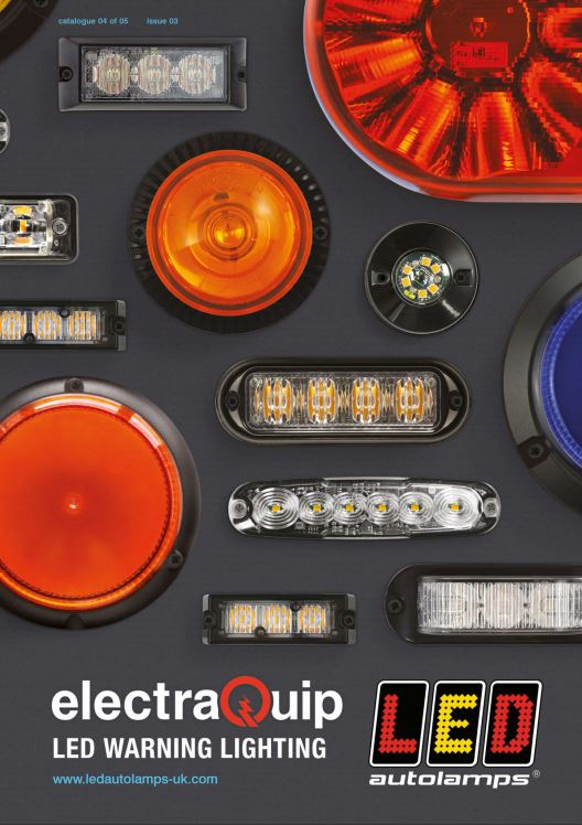 LED Autolamps Brochure